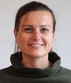 Silvia Sinibaldi portrait