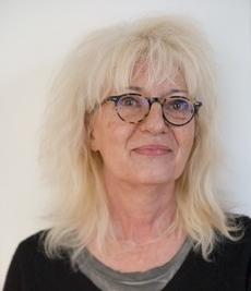 Cécile Muller portrait