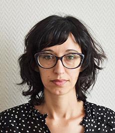 Roberta Fadda portrait